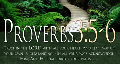 BibleVerseProverbs3v5