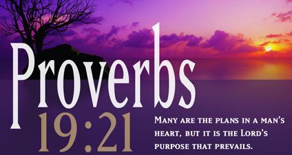BibleVersesProverbs19v21